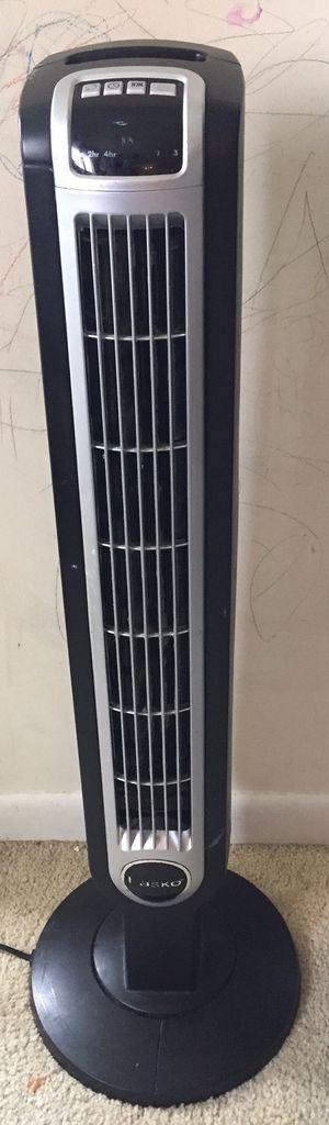Tower fan for Sale in Dedham, MA