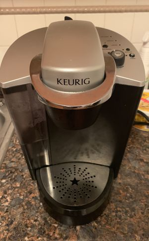 Keurig for Sale in Bridgeport, CT