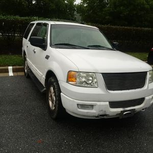 2003 Ford Expedition for Sale in Owings Mills, MD
