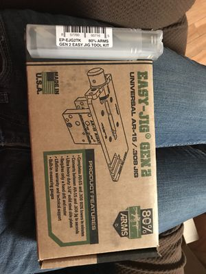 Easy-jig gen2 for Sale in Roswell, NM - OfferUp