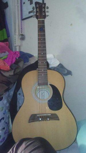 Adam Levine Edition Acoustic Guitar for Sale in Columbus, OH