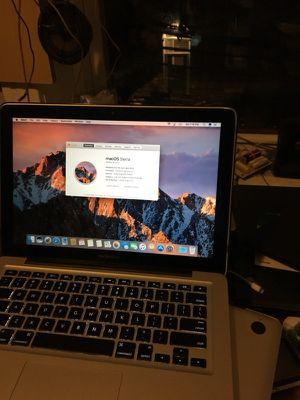 13 inches 2012 Monoblock Pro i5 Processor 2.5 GHz. 6 GB memory ram 500 GB hardrive for Sale in Boston, MA