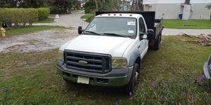 Photo Ford F450 work truck