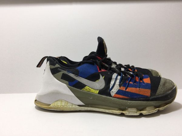 separation shoes ff543 5e442 Nike KD 8 AllStar Game Size 6Y