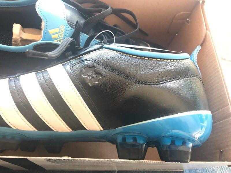 Adidas adipure size 9