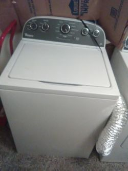 Whirlpool washer for sale Thumbnail