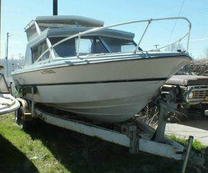 FiberForm Boat & trailer for Sale in Salt Lake City, UT