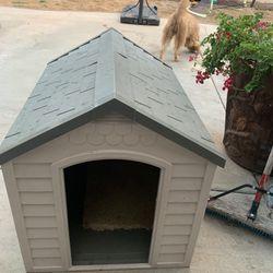 Dog House  Thumbnail