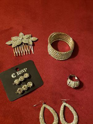 Bling Accessories for Sale in Arlington, VA