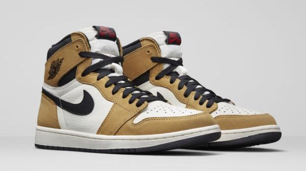 a060ce7d6b0c WTB air Jordan 1 rookie of the year for Sale in Downers Grove