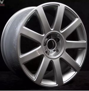 "AUDI 18"" RIM 58770 4B3601025R1H7 for Sale in Upper Marlboro, MD"