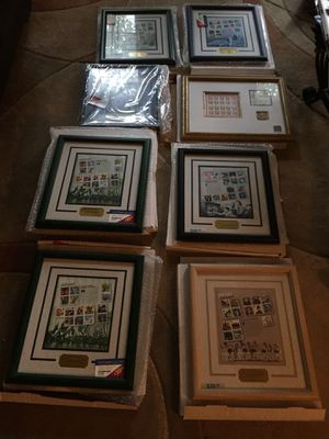 USPS Rare Collection Of One Hundred Years Of American Heritage for Sale in Oakton, VA