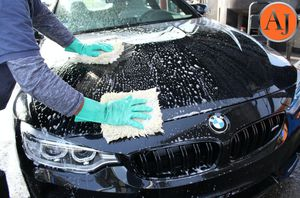 Professional auto detailer at home or work we will come to you ! for Sale in Manassas, VA