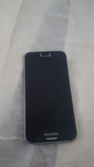 Samsung galaxy S6 32gb Black. for Sale in Severn, MD