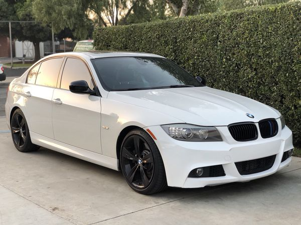 2015 bmw 335i m performance edition | top speed.
