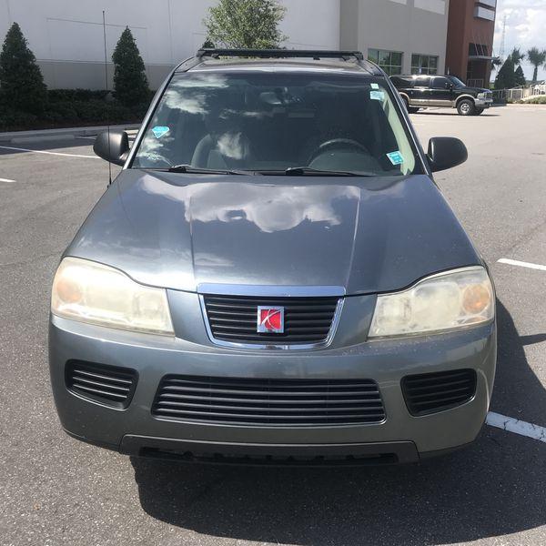 SUV Saturn Cue For Sale In Orlando, FL