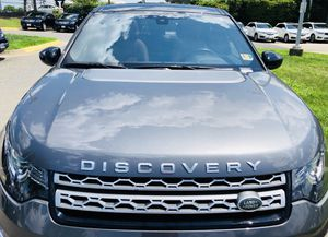 NICE!!! Land Rover Discovery for Sale in Chantilly, VA