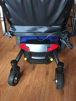 Mobility chair Thumbnail