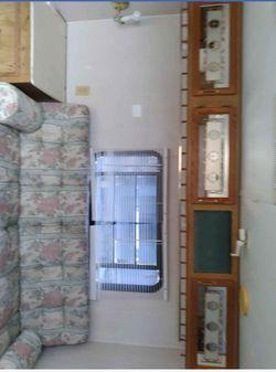 Traila Para Vivir Ac Central Estufa Y Refrigerador Thumbnail
