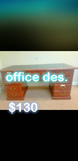 office furniture for Sale in Charlotte, NC
