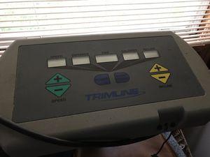 Trimline treadmill for Sale in Sterling, VA