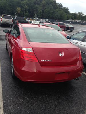 2006 Honda Accord 128k for Sale in Silver Spring, MD