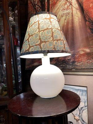 New And Used Lamp For In Burlington Vt Offerup