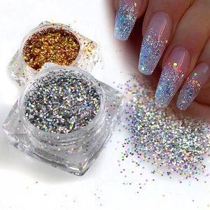 Nail Glitter for Sale in Detroit, MI