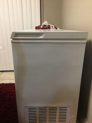 Chest Freezer For In Kalamazoo Mi