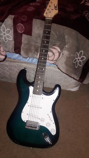 62d1ffafca New and Used Electric guitar for Sale in Tulare, CA - OfferUp