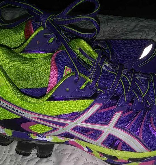 Asics Women's Running Shoes