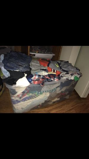Huge lot of Baby clothes 6-12 months for Sale in Fairfax, VA