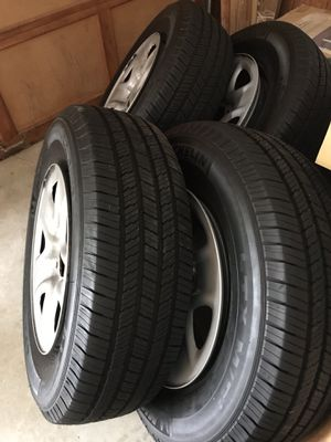 Fresh 18 Inch Michelin Tires For In Snellville Ga