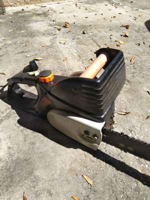 107624-01 Remington Chainsaws Needs Work for Sale in Altamonte Springs, FL