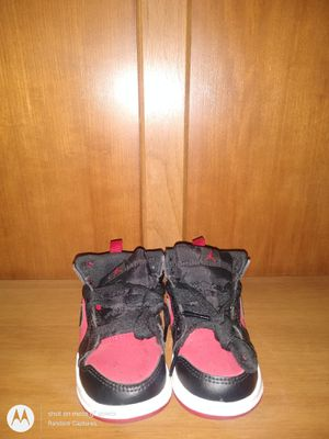 Photo Children's Nike Air Jordan Air Force 1