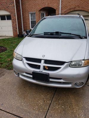2000 Dodge Caravan for sale for Sale in Laurel, MD