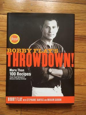 Bobby Flays Throwdown for Sale in Philadelphia, PA