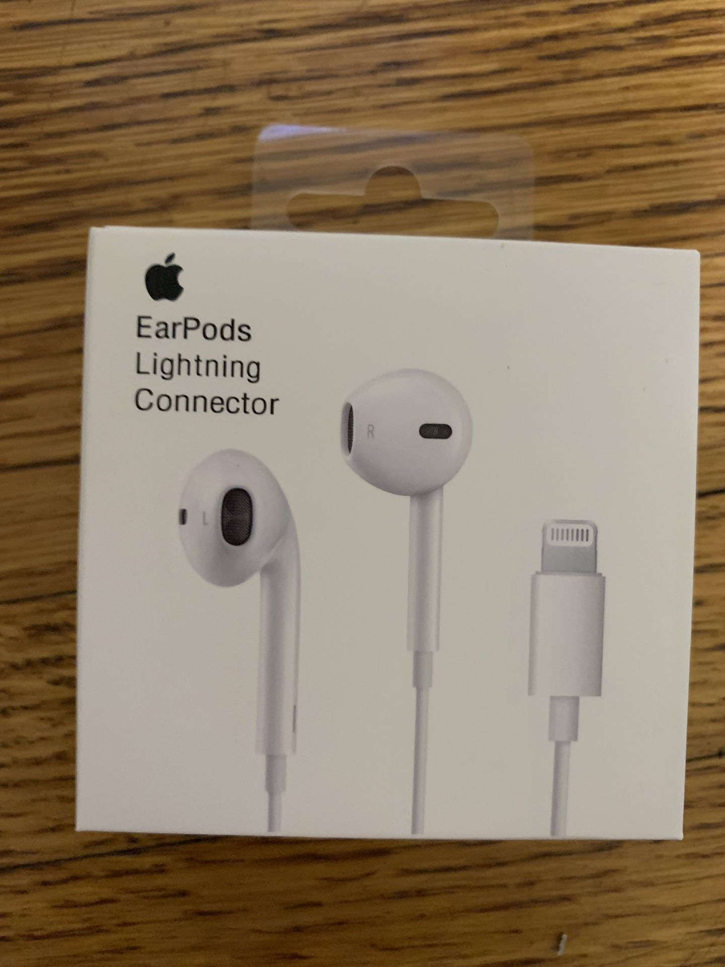 iPhone EarPods to Lightning Wired for iPhone 7/8/X/11/12 Series Bluetooth
