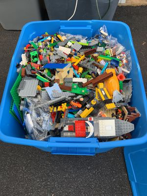 LEGOs for Sale in North Springfield, VA