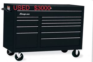 SNAP ON TOOL BOX for Sale in Silver Spring, MD