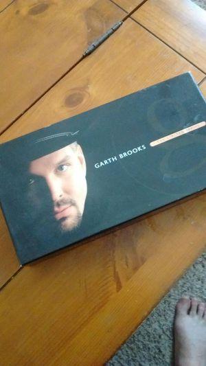 Garth Brooks CD Set for Sale in Houston, TX