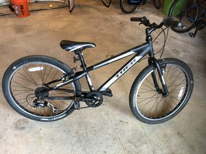 07a56dd33d8 New and Used Trek mountain bikes for Sale in Meriden, CT - OfferUp