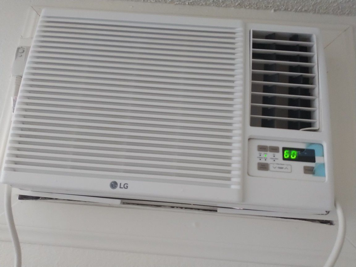 Lg Air Conditioner For Sell