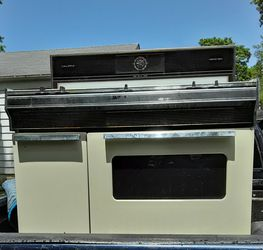 4range Gas Stove will deliver Thumbnail