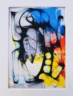 Art Drawing Digital Modern Decorative Thumbnail