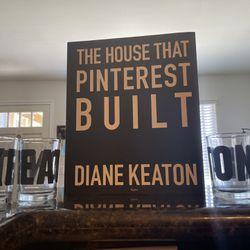 Autographed Diane Keaton Book Thumbnail