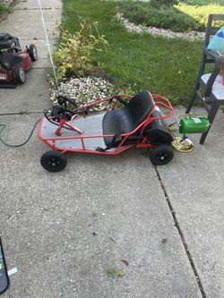Razor Electric Go cart Off Road Dune Buggy Thumbnail