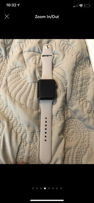 Apple watch 3 nike for Sale in Falls Church, VA