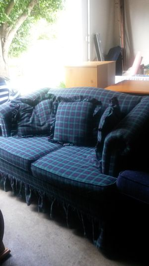 Like new couch for Sale in Silver Spring, MD