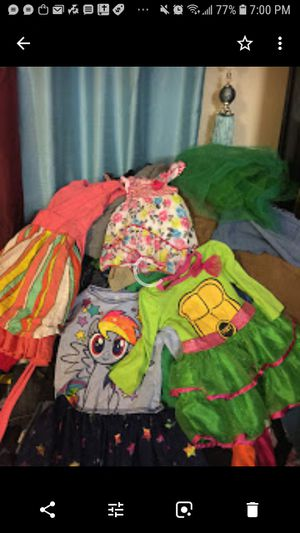 New and gently used clothes for Sale in Centreville, VA
